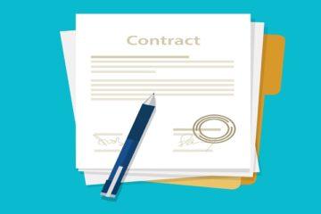 contrat-de-travail-:-l'importance-de-l'ecrit…